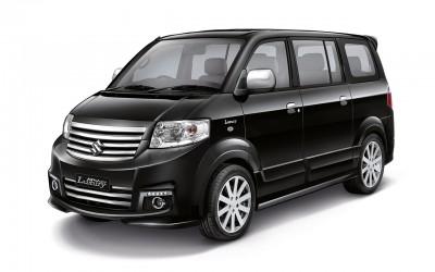 Suzuki APV New Luxury